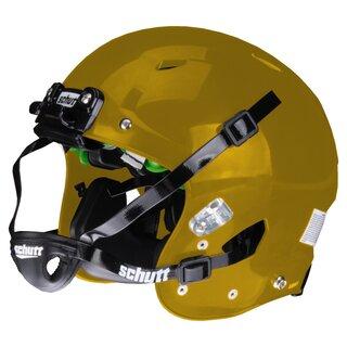 Schutt Vengeance A11+ Jugend Helm bis 17 Jahre vegas gold XL