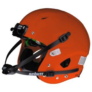 Schutt Vengeance A11+ Jugend Helm bis 17 Jahre orange XL