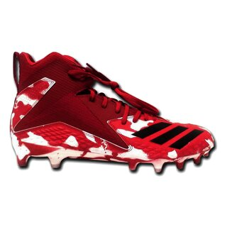 adidas Freak Mid RC X Carbon Rattle American Football Cleats