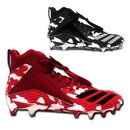 adidas Freak Mid RC X Carbon Rattle American Footballschuhe