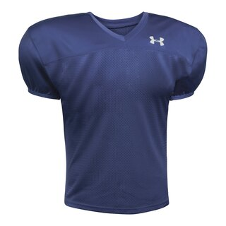 Under Armour Pipeline American Football Practice Jersey