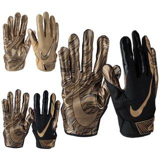 hot sale online c1926 28af1 Nike Vapor Jet 5.0 Special Edition, American Football Skill Gloves ...