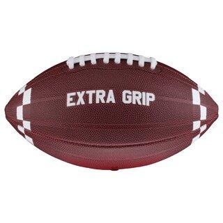 Wilson NFL Force American Football Ball Tan Full Size