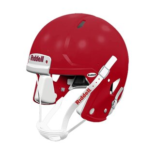 Riddell Speed Icon - rot Gr. L