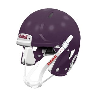 Riddell Speed Icon - lila Gr. XL