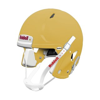 Riddell Speed Icon - gold metallic Gr. XL