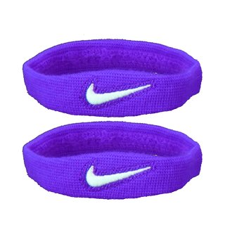 Nike Dri-Fit Bicep Bands 1/2 - lila