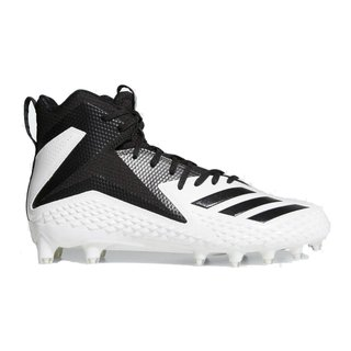 Choose Size! NEW Junior Adidas Freak MD Football Cleats Shoes Black