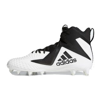 new product 82bd4 66e1f adidas Freak X Carbon Mid American football lawn shoes