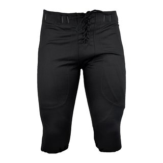 Untouchable American Football Pant FPU1 - schwarz Gr. L