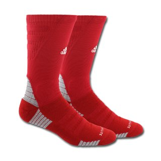 adidas Alphaskin Maximum Cushioned Crew Socken