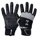 Under Armour Combat gepolsterte Lineman Handschuhe Design...