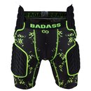 BADASS Digi Protection American Football 5 Pad Unterhose
