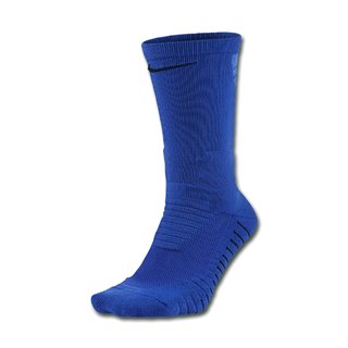 Nike Vapor Cushioned Crew Socken - royal Gr. L