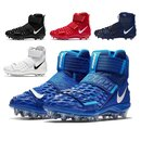 Nike Force Savage Elite 2 TD Football Rasenschuhe, breit