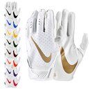 Nike Vapor Jet 5.0 White Pack Edition, American Football...