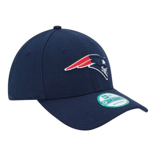 New Era NFL 9FORTY New England Patriots Game Cap, navy