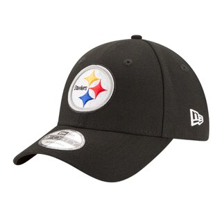 New Era NFL 9FORTY Pittsburgh Steelers Game Cap