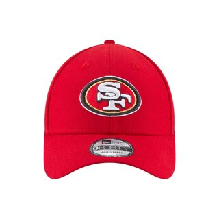 New Era NFL 9FORTY San Francisco 49ers Game Cap