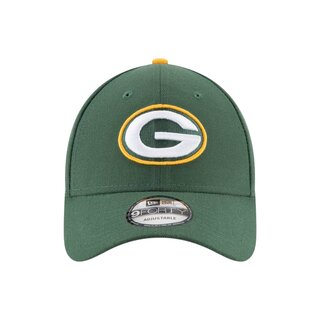 New Era NFL 9FORTY Green Bay Packers Game Cap