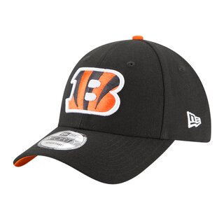 New Era NFL 9FORTY Cincinnati Bengals Game Cap