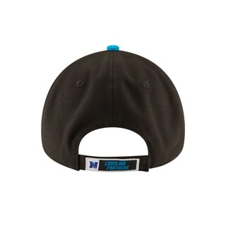 New Era NFL 9FORTY Carolina Panthers Game Cap
