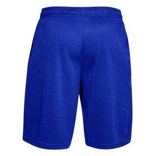 Under Armour Tech Mesh Shorts Knielang - royal Gr. L