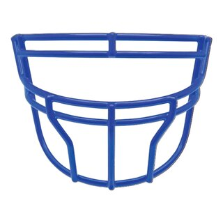 Schutt AiR XP Pro VTD II Facemask ROPO DW XLarge - royal