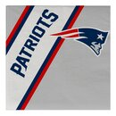NFL New England Patriots Paper Napkins 20 Pack