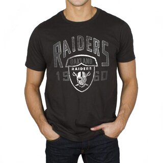 Las Vegas Raiders Vintage Fan Shirt - S