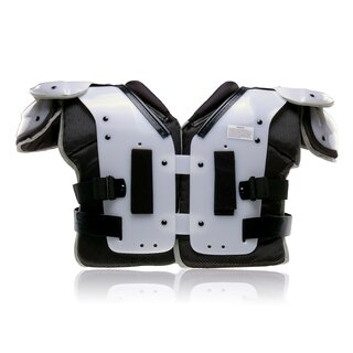 Full Force Wear American Football Ares Multi Position LB/RB/OL/DL Shoulderpad