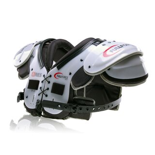 Full Force Wear American Football Ares Speed Position QB/WR/Skill Shoulderpad