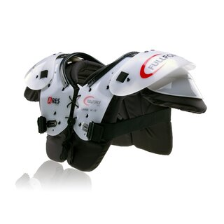 Full Force American Football Ares Youth Speed Position QB/WR/Skill Shoulderpad