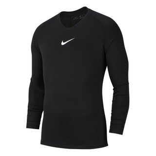 Nike Dri-Fit Park First Layer Undershirt - schwarz Gr. XL