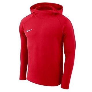 Nike Dri-Fit Academy 18 Trainings-Hoodie - rot Gr. M