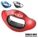 Shock Doctor Austausch Shield für Interchange Lip Guard