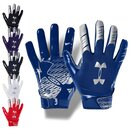 Under Armour F7 American Football Skill Handschuhe