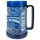 NFL Indianapolis Colts Full Color Freezer Mug Krug