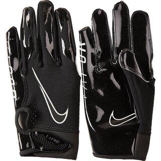 Nike Vapor Jet 6.0 American Football Jugend Receiver Handschuhe - schwarz Gr. YM