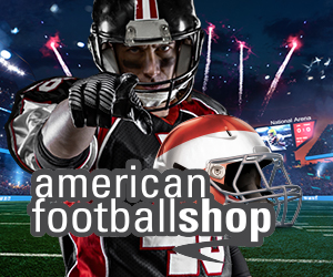 American Footballshop AT